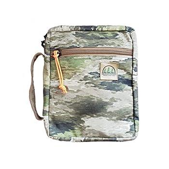 The Hidden Woodsmen Survival Kit Bag