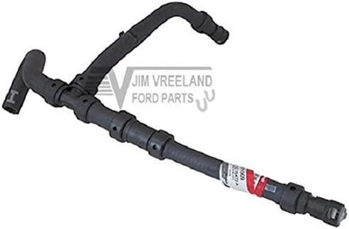 Heater W Ford 8L1Z-18472-A Hose