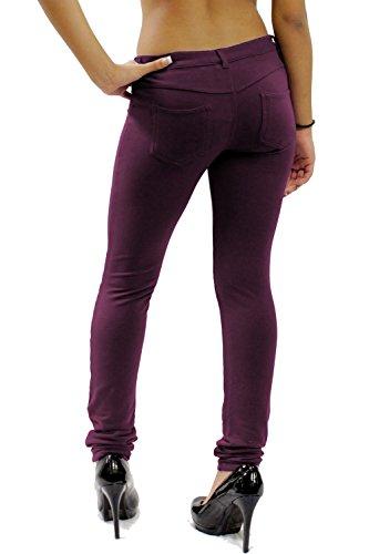 Femme Jeans Vanilla Violet ink ink Jeans Vanilla nXSq7ZX