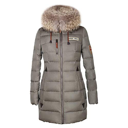 Fit Elgante Coat Couleur Unie Warm avec Outerwear Manches Gruen Trench Mode Manteau Automne Hiver Vintage Chic 2 Ceinture Longues Slim Femme Revers Classique Blouson wqzZdaC5w