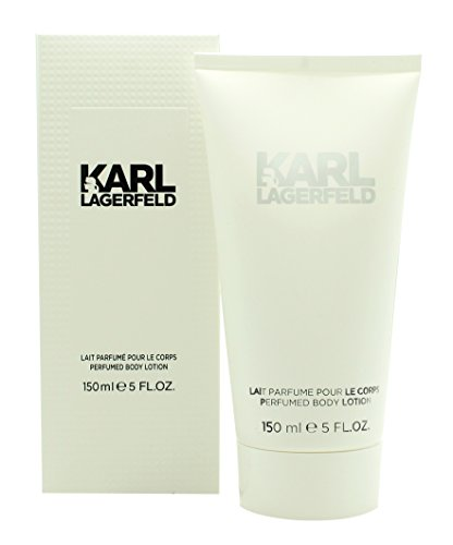 Price comparison product image Kl By Karl Lagerfeld W 150 Ml Body Lotion
