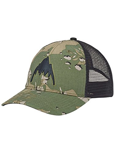 Burton Hardwood Hat Mens
