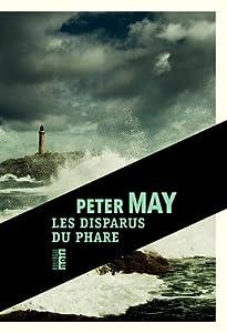 vignette de 'Les disparus du phare (Peter May)'