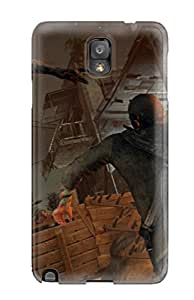 Larry B. Hornback's Shop Hot Fashion Design Case Cover For Galaxy Note 3 Protective Case (dying Light) 4643737K57921075
