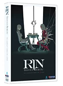 Rin: Daughters of Mnemosyne - Complete Series [Reino Unido] [DVD]