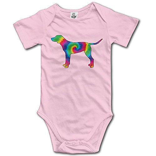 Infant Girls Tie Dye - 7