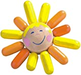 Habermaas Sunni Baby Clutching Toy 3743, Baby & Kids Zone