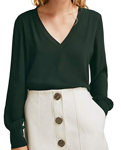 845 T Femme Brillant combin Massimo Dutti 6843 Shirt x1pWnwz0q