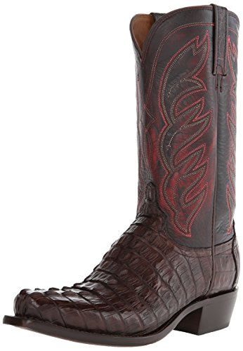 Lucchese Classics Men's Landon-brl Bwn H - Lucchese Leather Shoes Shopping Results