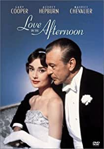 Love in the Afternoon (1957) Import, All-Region