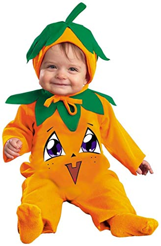 Disguise - Lil Pumpkin Pie 12 18 Months Costume