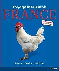 Encyclopédie gourmande France