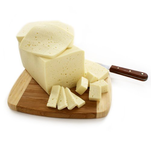 Cream Havarti - Pound Cut - Plain (1 pound) 1 Lb Cream Cheese