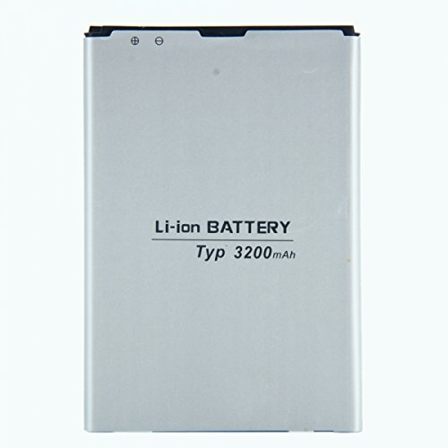 Cell Accessory 3200mAh 3.8V Rechargeable Li-ion Battery for LG Optimus G Pro 2 F350 F350S D837 BL-47TH (Lg G Pro 2 Battery compare prices)