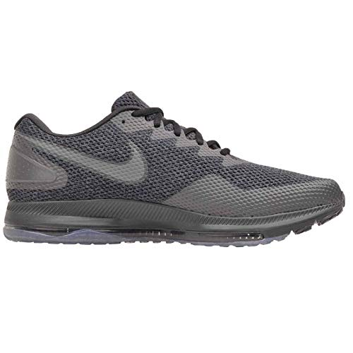 004 Zoom anthracite Scarpe Running out Uomo Nero Grey all Low Dark 2 Black Nike O7qfdxwO