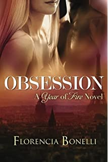 Obsession (Year of Fire)