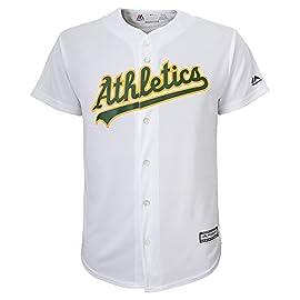 Oakland Athletics Players Baseball Jersey online