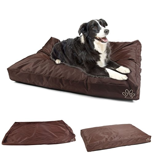 1pcs-marvelous-popular-pet-bed-cover-size-xl-48-x-29-soft-washable-replacement-color-type-brown-oxfo
