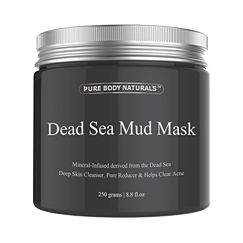 Best Face Mask For Deep Cleansing - 8