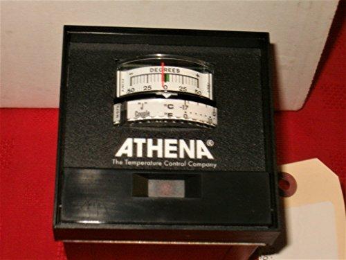 ATHENA TEMPERATURE CONTROLLER ANALOG (Controller Athena Temperature)
