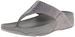 FitFlop Womens's Rokkit 301 Flip Flop from FitFlop