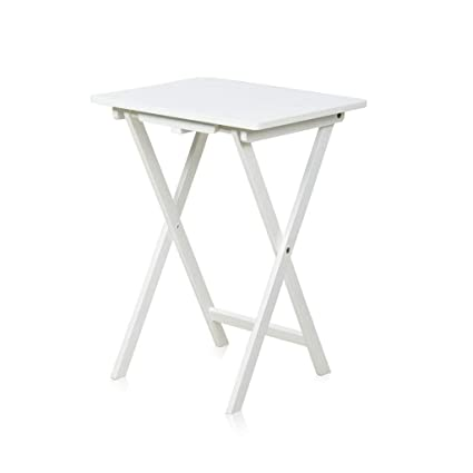 pliante bois petite simple Table bureau portable en table ED2HI9