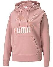 PUMA Classics Logo Women's Hoodie