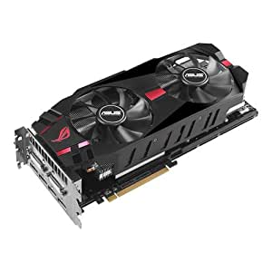 Amazon.com: ASUS ROG matriz tarjeta gráfica Radeon HD 7970 ...