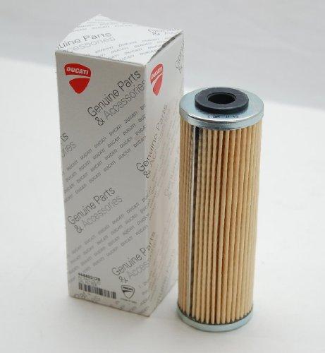 Ducati OEM Filter Panigale 444400312B product image