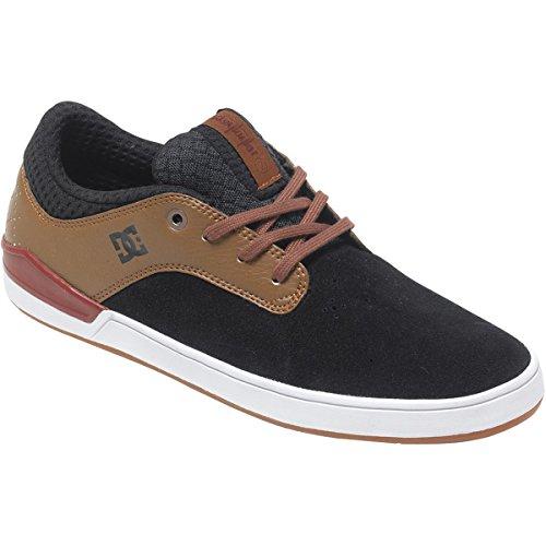 dc-shoes-mens-dc-shoes-mikey-taylor-2-s-skate-shoes-men-us-95-multicolor-black-brown-white-us-95-uk-