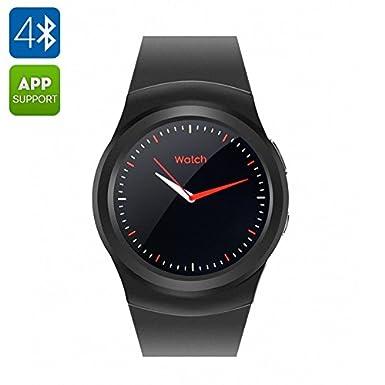 No.1 G3 Smart Watch (Black): Amazon.es: Electrónica