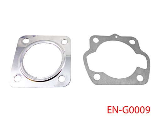 Engine Cylinder Head Gasket Set for Suzuki LT50 LT 50 1984-2005 (Cylinder Heads 50)