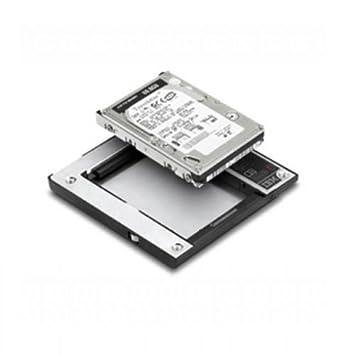 Lenovo 43N3415 Bandeja de Disco Duro refacción para Notebook - Componente para Ordenador portátil (Bandeja de Disco Duro, ThinkPad): Amazon.es: Informática