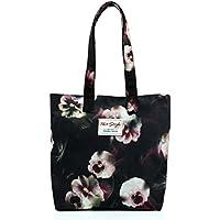 HotStyle Women's Floral Pattern Shopper Tote Shoulder Bag