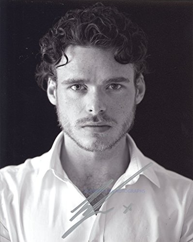 Richard Madden (Game of Thorns) Autograph