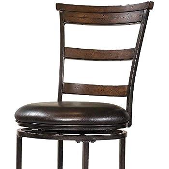 Amazon Com Hillsdale Furniture Cameron 42 Inch Ladder
