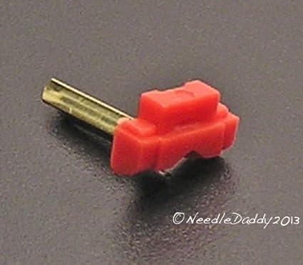 Nuevo en caja Tocadiscos Aguja lápiz capacitivo para Shure m97lt ...