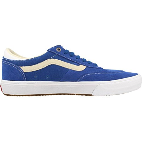 Crockett White Vans Delft Black 2 Pro' White Gilbert TCqw6