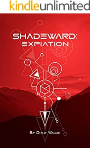 Expiation (Shadeward Book 4)