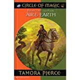 Circle of Magic Books Three and Four Air and Earth: Daja's Book; Briar's Book (Circle of Magic, Books Three and Four)