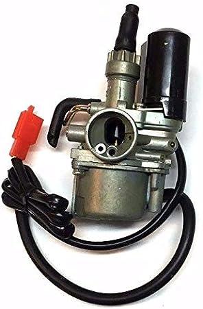 Amazon.com: New Performance Carburetor for HONDA Elite SE 50 SE50 1987 87  Carb NEW: AutomotiveAmazon.com