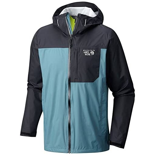Mountain Hardwear DynoStryke Jacket - Men's