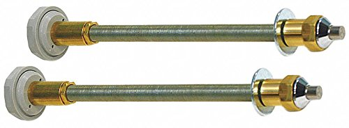 (Acorn Push Rod Assembly, for Use with Sinks and Toilets)