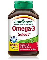 Omega-3 Select 1,000 mg