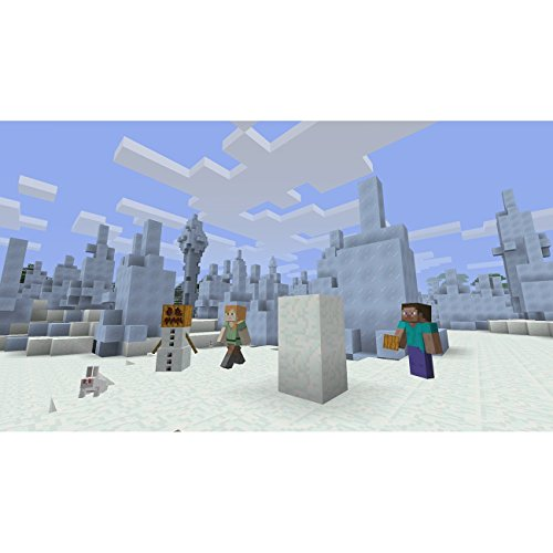 how to play minecraft on xbox one online