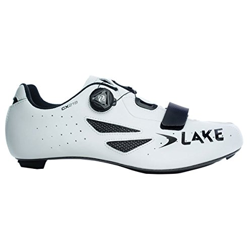 CX218 Carbon Road Shoes Lake White White dUcFnF1yW