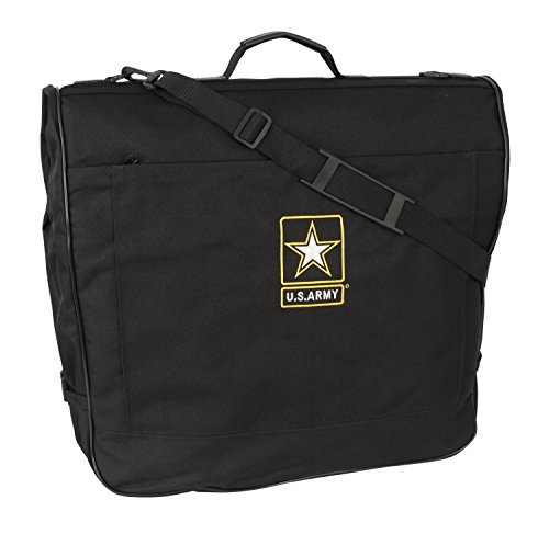 US ARMY Black Garment Bag ()