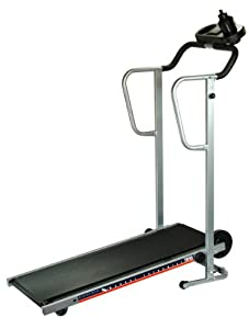 Phoenix 98510 Easy-Up Manual Treadmill by Phoenix
