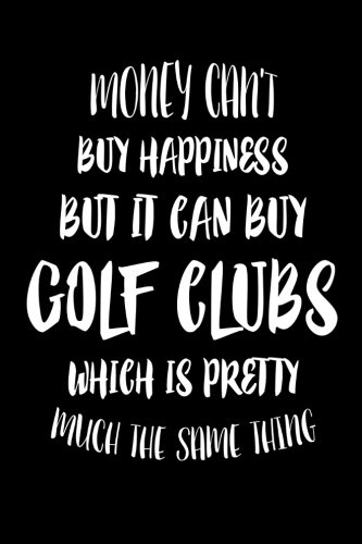 Buy golf clubs money can buy