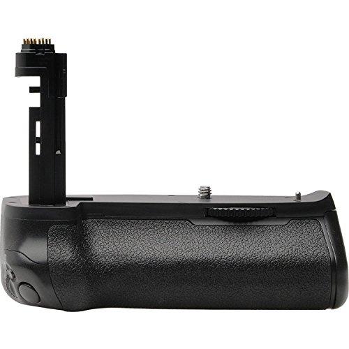 (Vivitar BG-E16 Pro Series Multi-Power Battery Grip for EOS 7D Mark II DSLR Camera)